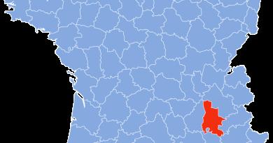 Intercommunalités de la Drôme