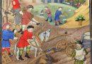 Du Moyen Âge À La Révolution