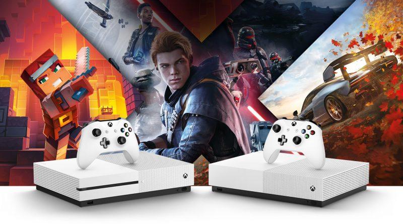 La toute nouvelle XBOX SERIES S et X